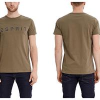 Camisetas Esprit Asia Icon desde 4,39 euros en Amazon. Varias tallas y colores disponibles