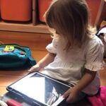 La tierna conversación de una niña gallega con Siri que te robará el corazón (aunque Siri no entienda su idioma)