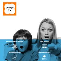 Deportes Extra, Música Premium y grabaciones en la nube completan la oferta de Orange TV