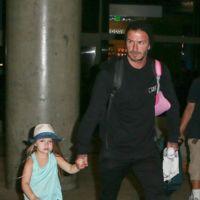 ¡Quiero ser futbolista! Por Harper Beckham