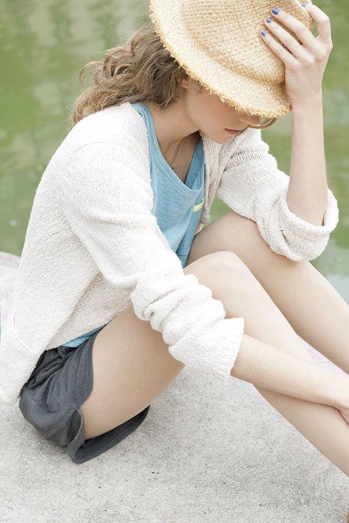 Marie Sixtine Primavera-Verano 2013