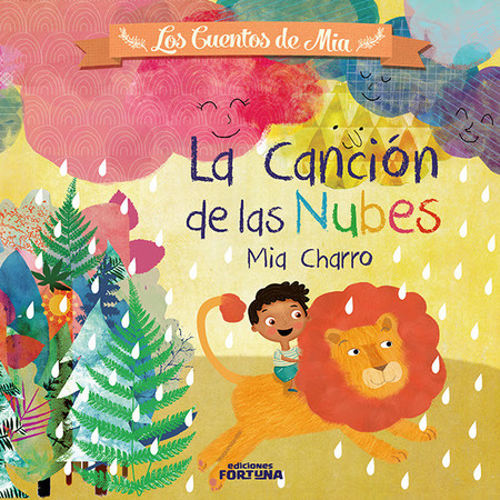 'Los cuentos de Mia', preciosos álbumes ilustrados para los más pequeños