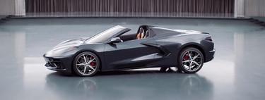 Se confirma la versión descapotable del Corvette C8 y que se convertirá en un modelo global