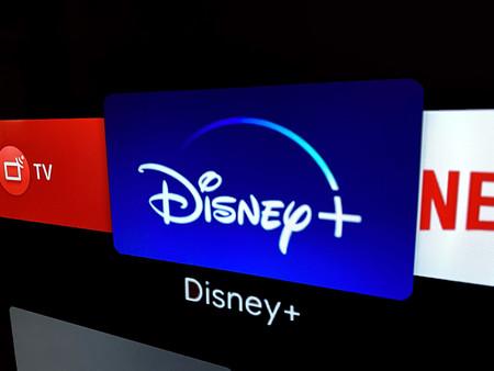 La aplicación Disney+ llega a los televisores con Android TV de Philips en Europa
