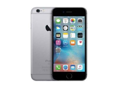 Apple iPhone 6 de 64GB por 449 euros y envío gratis en Ebay