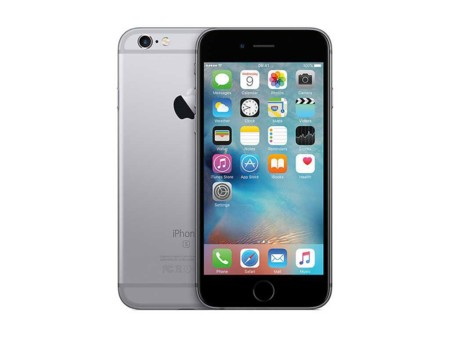 Apple iPhone 6 16GB por 534 euros y envío gratis en Fnac