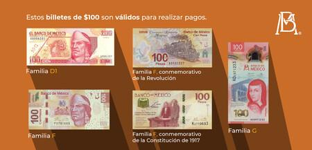 Mexico Tiene El Billete Mas Bonito Del Mundo Segun La Asociacion Internacional De Bancos El Nuevo Billete De 100 Pesos Hace Historia