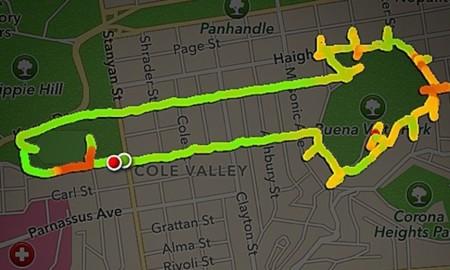 Dibujando penes invisibles con tu GPS