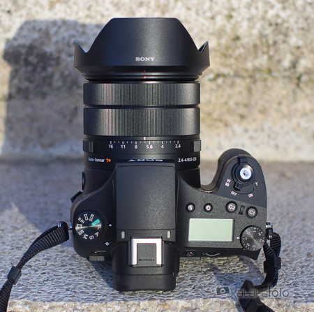 Sony Rx10 Iv 10