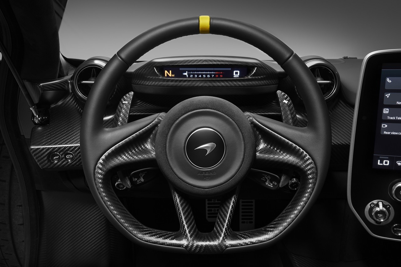 Foto de McLaren Senna Carbon Theme (10/14)