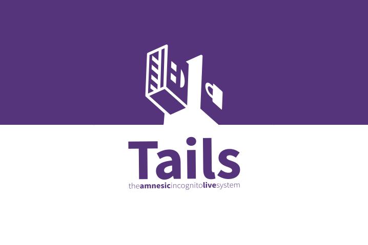 Linux: Tails 4.0 ya está disponible, ahora basada en Debian