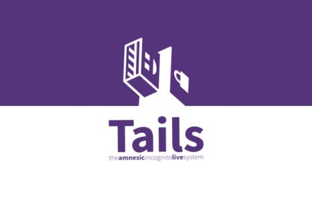 Tails 4.0 ha sido liberada, la distro Linux basada en Tor creada para el anonimato llega con su mayor cantidad de cambios en años