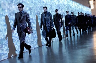 Arranca la Semana de la Moda de Milán