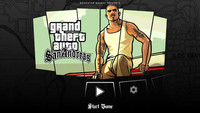 GTA San Andreas ya disponible para iOS, Android y WP la próxima semana