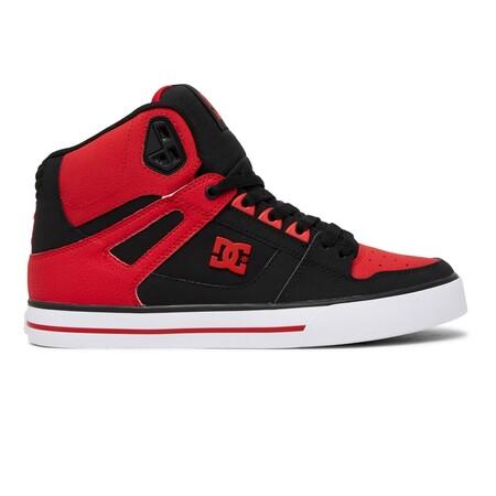 Zapatillas Casual De Hombre Pure Se Dc Shoes