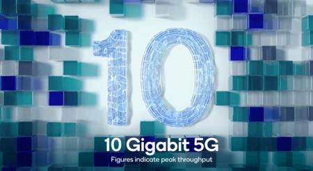 Qualcomm anuncia el Snapdragon X65, el primer módem 5G con hasta 10Gbps de descarga