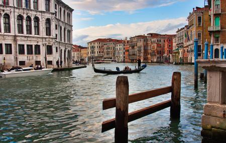 Historias De Venecia 5361171830