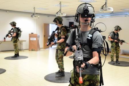 Microsoft le vende 100.000 HoloLens al ejército de los EE.UU. por 480 millones de dólares