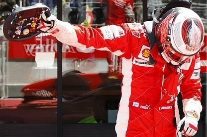 Rumores alertan de una posible retirada de Kimi Raikkonen