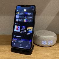 Estos son los pasos para configurar Spotify, gratis y de pago, como aplicación de streaming de audio en un altavoz con Alexa