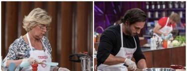Estreno de Masterchef Celebrity 2021 en directo: RTVE presenta el mayor show entre fogones