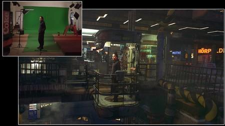 Impresionante teaser de 'Dynamo Dream': Ian Hubert muestra cómo crea un mundo de la nada con sus efectos visuales