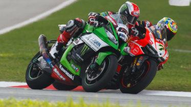 Motorpasión a dos ruedas: Jonathan Rea encarrila el título y la polémica entre GasGas y KTM