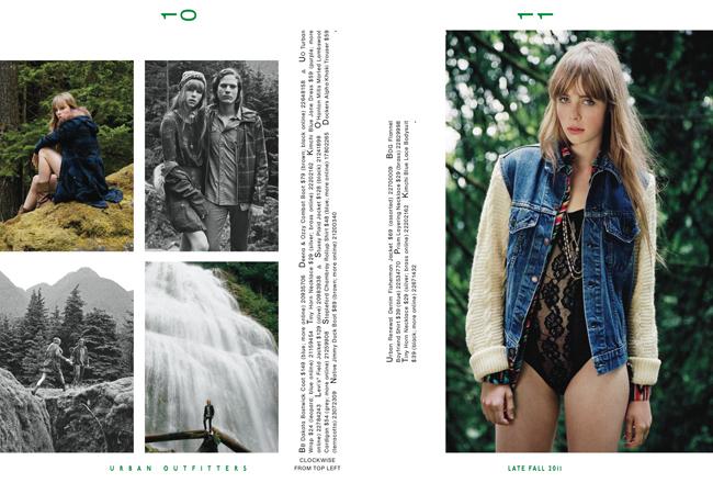 Foto de Catálogo Urban Outfitters Otoño-Invierno 2011/2012 (12/28)