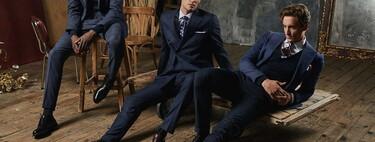 Con pinzas para un look retro: así son los pantalones de PuroEGO en rebajas que debes sumar a tu armario
