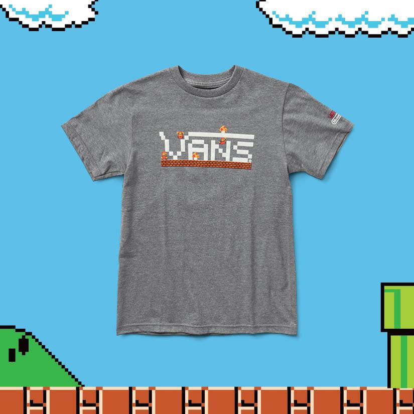 Foto de Vans x Nintendo (28/76)
