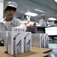 Foxconn ya ha reemplazado a más de 60.000 trabajadores por robots para fabricar los futuros iPhone