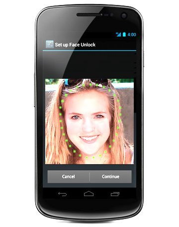 Parpadea si quieres que el reconocimiento facial desbloquee tu teléfono