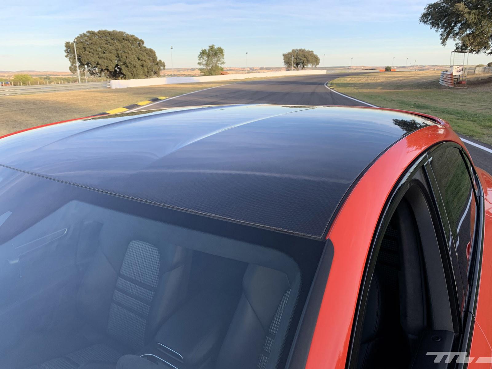 Foto de Porsche Cayenne Coupé Turbo (prueba) (39/42)