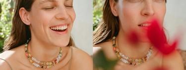 Los bolsos, collares y demás complementos de Mango que adornarán nuestros mejores looks del verano
