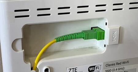 Router con ONT integrado