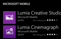 """Microsoft reemplaza la marca """"Nokia"""" por """"Lumia"""" en sus aplicaciones exclusivas"""