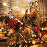 Las apoteósicas adaptaciones cinematográficas de 'Kenshin, el Guerrero Samurai' ya tienen fecha de estreno en España (y trailers)