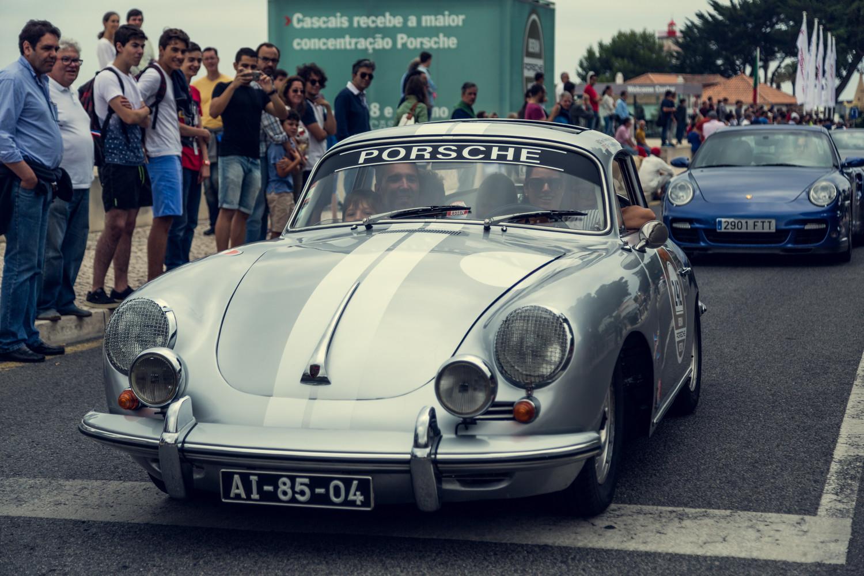 Foto de Iberian Porsche Meeting (161/225)