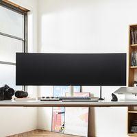 """LG prepara dos nuevos monitores de su gama """"Ultra"""", los conoceremos en el CES 2019"""