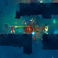 Dead Cells, el nombre que recibirán nuestros teléfonos cuando el juego de Motion Twin salga en iOS este verano
