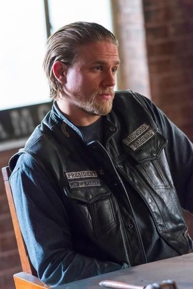 Al final, Charlie Hunnam dejó a Christian Grey por su familia
