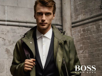No leas este post si no quieres tener problemas: he aquí la campaña otoño-invierno 2016/2017 de Hugo Boss que te va a enamorar