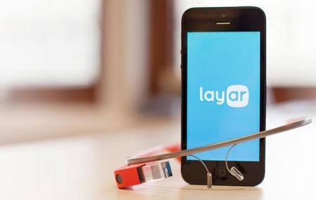 Layar prepara su aplicación para Google Glass ofreciendo realidad aumentada