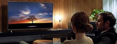 """Pantalla gigante, HomeKit y AirPlay 2: este televisor de 70"""" de LG está rebajado a su precio mínimo histórico: 649 euros"""