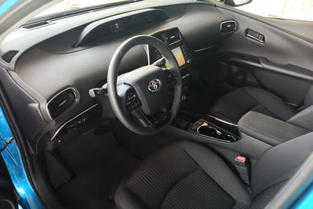 Toyota Prius Awd I Prueba 3