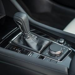 Foto 23 de 40 de la galería mazda3-2019-sedan en Motorpasión