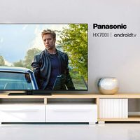 Panasonic apostará por Android TV para sus próximas teles LCD 4K HX700 y HX710 en Europa