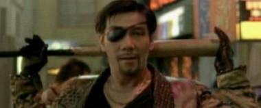 Teaser trailer de 'Yakuza', de Takashi Miike