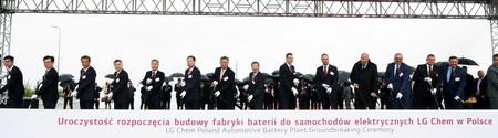 Lg Fabrica Polonia