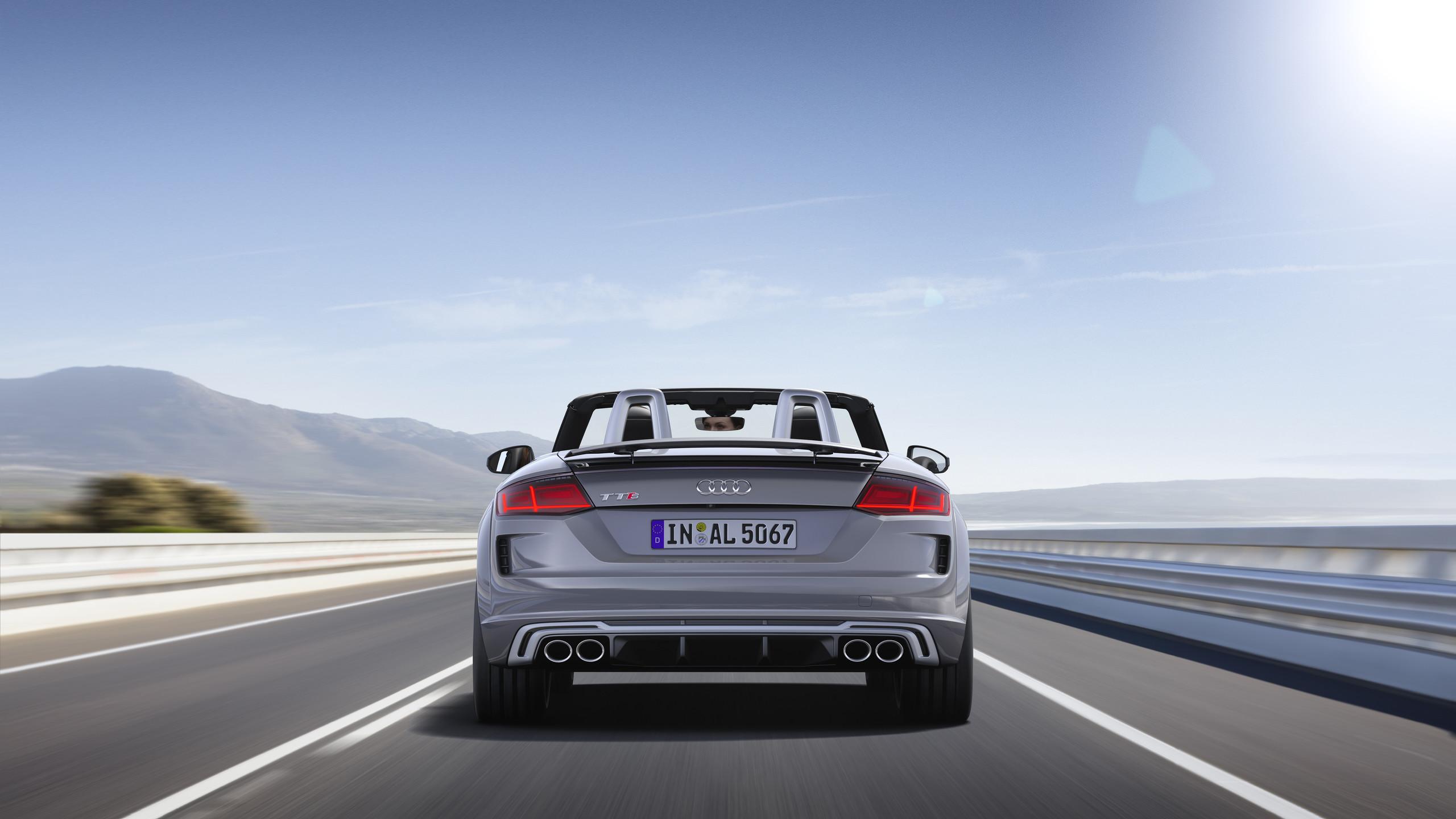 Foto de Audi TTS 2019 (13/15)